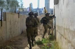 اكتمال بناء العائق التحت أرضي على الحدود.. شاهد: هكذا يستعد جيش الاحتلال للحرب في غزة