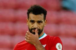 محمد صلاح يوجه رسالة الى جماهير ليفربول في ظل الأوضاع الصعبة للريدز