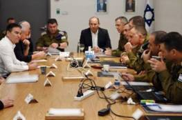 جلسة طارئة لقيادة جيش الاحتلال برئاسة بينت لبحث الاستعدادات قبل اعلان صفقة القرن