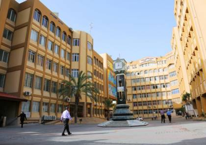 تمديد رئاسة الفرا لجامعة الازهر