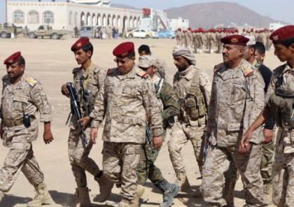 الجيش اليمني: مقتل 5 من الحوثيين بقصف مدفعي شمالي صعدة