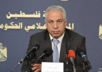 وزير فلسطيني يكشف أوجه الفساد في حكومة رامي الحمد الله