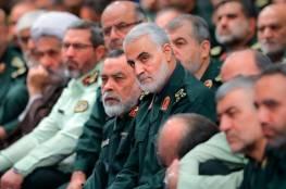اسرائيل:ساهمنا في اغتيال سليماني وانسحاب اميركا من العراق كارثة