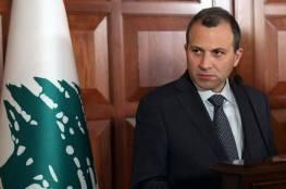 السفيرة الأمريكية في بيروت تُحرِج باسيل: أعرب عن استعداده للانفصال عن حزب الله بشروط