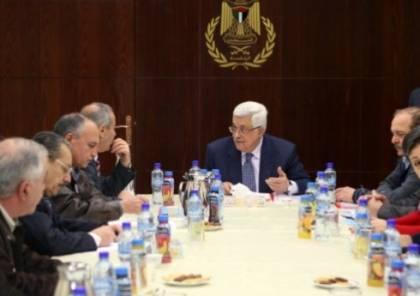 عريقات يكشف عن رسائل هامة وقرارات مصيرية تحدث بها الرئيس خلال اجتماع تنفيذية المنظمة