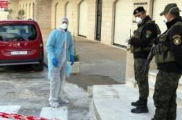 """الحكومة توضح حقيقة الأنباء حول إصابة ممرضة أردنية بفيروس """"كورونا"""" بعد زيارتها فلسطين"""