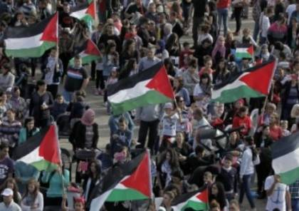 تعرف على آخر إحصائية للشعب الفلسطيني