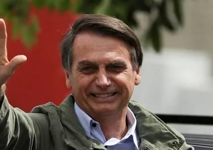 الرئيس البرازيلي :لن يتم تطعيمي ضد فيروس كورونا