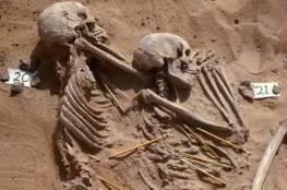 """اكتشاف في السودان قد يكون موقع """"الحرب العرقية الأولى"""" قبل 13000 عام!"""