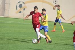 بيت حانون الرياضي يجدد عقد لاعبه.. وصفقة جديدة لخدمات البريج