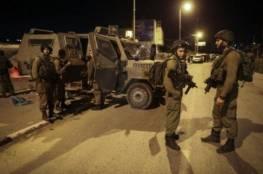 الاحتلال يشن حملة اعتقالات تستهدف كوادر حركة فتح في القدس