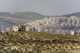 مسؤول اسرائيلي : سنطبّق سيادة اسرائيل بالضفة