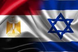 تفاصيل الاتصال الهاتفي بين وزيري خارجية مصر واسرائيل بشأن القضية الفلسطينية