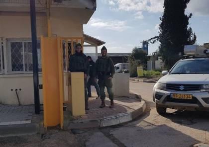 الاحتلال يقرر إنشاء طرق هروب في غلاف غزة