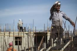 اسرائيل تقرر توسيع حصة العمال الفلسطينيين في الداخل المحتل بـ9000 تصريح عمل جديد