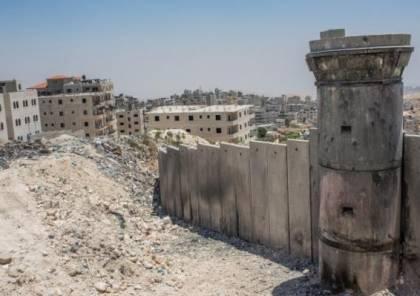 مخطط إسرائيلي سري لهدم حي سكني كامل وتشريد مئات الفلسطينيين