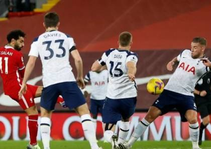 ترتيب هدافي الدوري الإنجليزي بعد نتائج الجولة 25