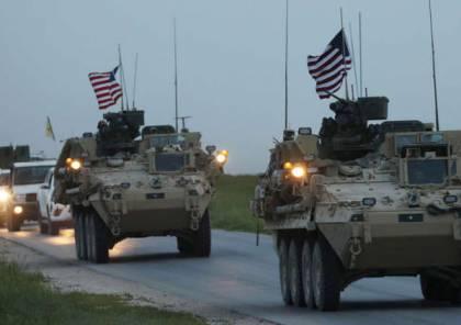 الاعلام الأمريكي: واشنطن تعزز قواتها في الشرق الأوسط تحسبا لهجمات إيرانية محتملة