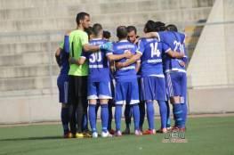 السموع ووادي النيص  لربع نهائي كأس فلسطين