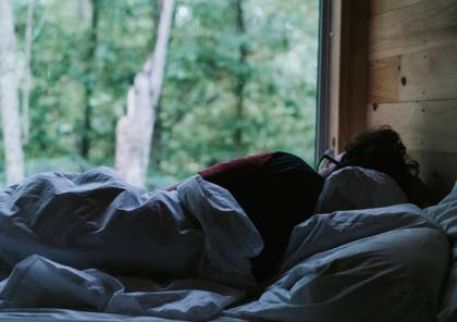 """نومك بعمق يخلص دماغك من """"النفايات السامة"""""""