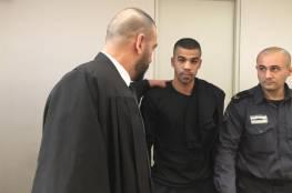 شفاعمرو: لائحة اتهام ضد أحمد تفال بقتل والده دهسا