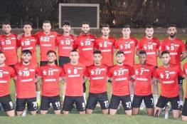 هلال القدس يلتقي النجمة اللبناني في جدة ضمن كأس الاتحاد الاسيوي