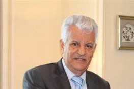 الشوبكي: علاقتنا مع مصر ثابتة واستراتيجية