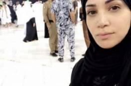 ما قصة اعتناق ديانا حداد الإسلام ؟!