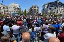 """الأمم المتحدة تدعو السلطة الفلسطينية إلى """"عدم مضايقة"""" المتظاهرين"""