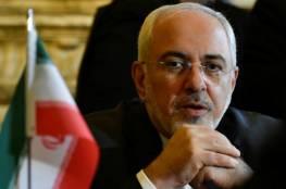 """إيران تصف صفقة القرن الأميركية للسلام في الشرق الأوسط بأنها """"أوهام"""""""