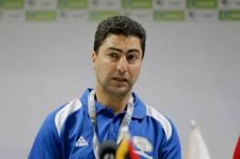 تصريحات مدربا فلسطين وبوتان بعد المباراة