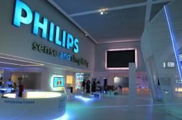 فيليبس تطرح جهاز استشعار حيوي قابل للارتداء لمراقبة مرضى كورونا في المستشفيات