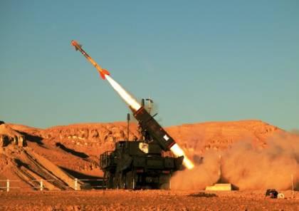 شركة رفائيل الاسرائيلية تطور صاروخ جو-جو مداه 200 كيلو متر.. تعرف عليه