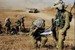 """الجيش الاسرائيلي ينفذ مناورة تُحاكي هجوم """"داعش"""" سيناء على """"إسرائيل"""""""
