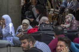 قرار ترامب حظر دخول المسلمين أميركا يدخل حيز التنفيذ