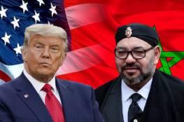 ترامب يخطر الكونغرس بصفقات سلاح بمليار دولار للمغرب