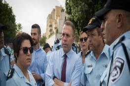 """تعليمات شرطة الإحتلال لمحاربة """"الجريمة"""" في الوسط العربي"""