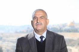 صيام: الاحتلال يسعى لأسرلة وتهويد القدس