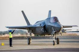 وزير الاستخبارات الإسرائيلي:  تل ابيب ستعارض إمداد قطر بطائراتF-35
