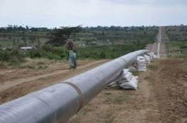 الجزائر تتجه للاستغناء عن نقل الغاز إلى إسبانيا عبر المغرب وصحيفة تكشف خسائر الرباط