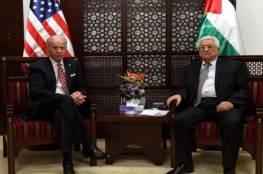 """ذا هيل: قانون """"مكافحة الإرهاب"""" المدعوم من بايدن يُعقد العلاقات الأمريكية- الفلسطينية"""