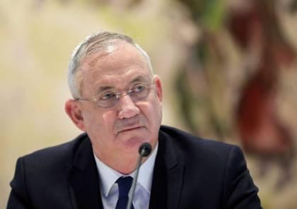 وزير الجيش الاسرائيلي: نعمل على إقامة تحالف أمني إقليمي