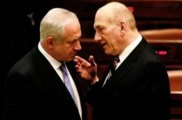 """رئيس الوزراء الإسرائيلي السابق: """"نتنياهو كاذب، انتهى عهده منذ عام"""""""