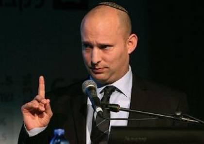 """رد """"اسرائيل"""" مثير للشفقة.. بينت لـ """"نتنياهو"""": أعطني مقاليد الأمن وسأتعامل مع حماس"""