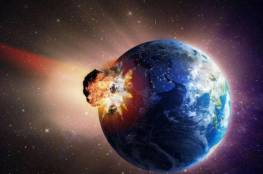 """ناسا تخشى على الأرض من """"الكويكب القاتل"""""""
