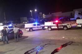 النقب: 3 إصابات بجريمة إطلاق نار خلال شجار في حورة