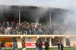 عقوبات الدوري.. نقل مباريات وإيقاف عضو إدارة