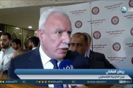 المالكي: استنفار دبلوماسي في وزارة الخارجية للدفاع عن حقوق الاسري