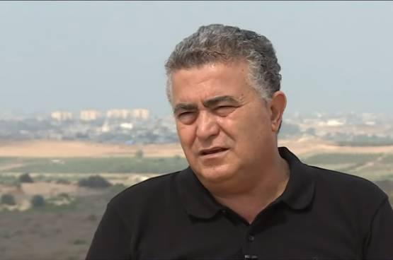 """زعيم حزب """"العمل"""": غور الأردن محور أمني مهم للغاية بالنسبة لإسرائيل"""