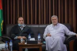 حماس والجهاد تؤكدان على وحدة الصف في دعم وتعزيز خيار المقاومة